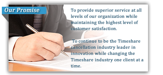 timeshare-termination-promise